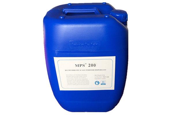 MPS200反渗透膜酸性清洗剂