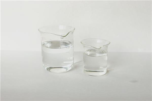 彬盛翔水处理反渗透膜清洗剂MPS300样品