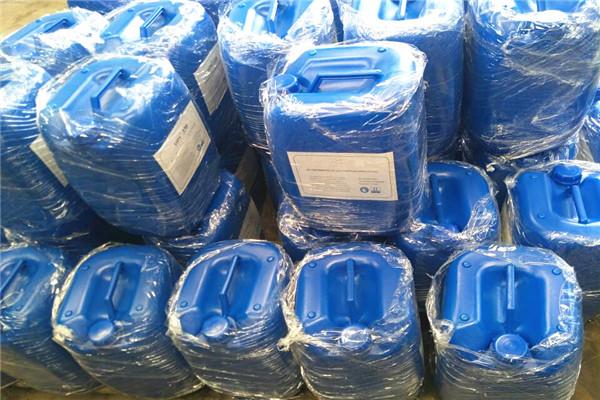 无磷反渗透膜阻垢剂发货