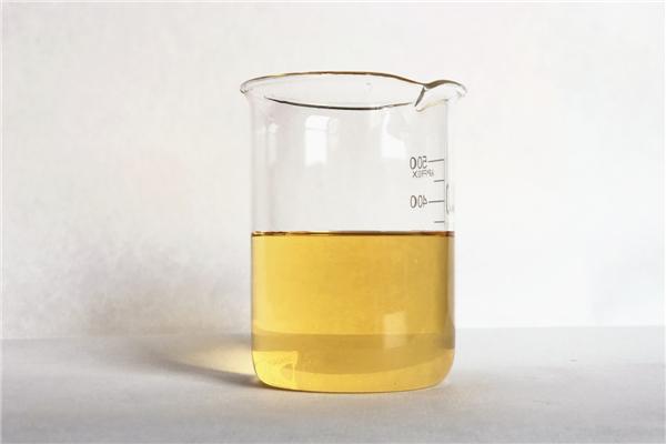 彬盛翔水处理反渗透阻垢剂MPS308样品实拍图