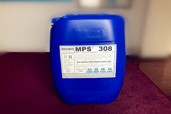 彬盛翔水處理MPS308反滲透阻垢劑