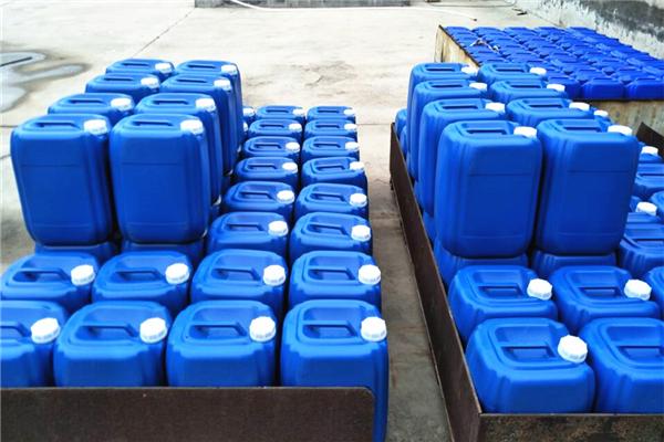 鍋爐設備專用除垢劑