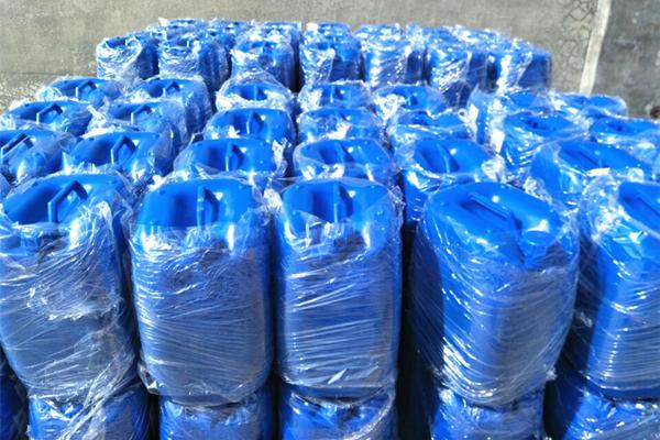 彬盛翔水处理MPS101反渗透膜絮凝剂库存
