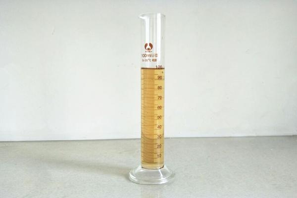 彬盛翔水处理MPS307反渗透膜阻垢剂样品