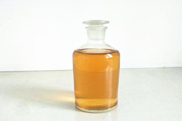 彬盛翔水處理MPS308反滲透阻垢劑樣品