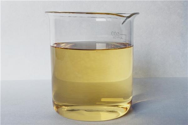 海水淡化水专用反渗透膜阻垢剂