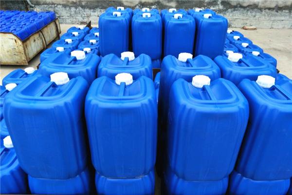 彬盛翔水处理L-405循环水缓蚀阻垢剂库存