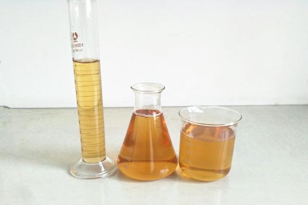 L-415绿色环保无磷缓蚀阻垢剂