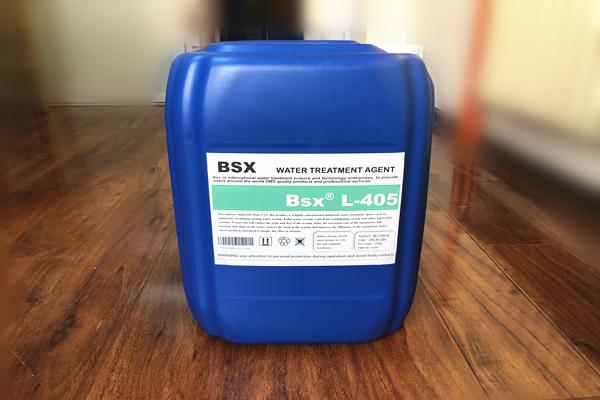 彬盛翔水处理L-405循环水缓蚀阻垢剂