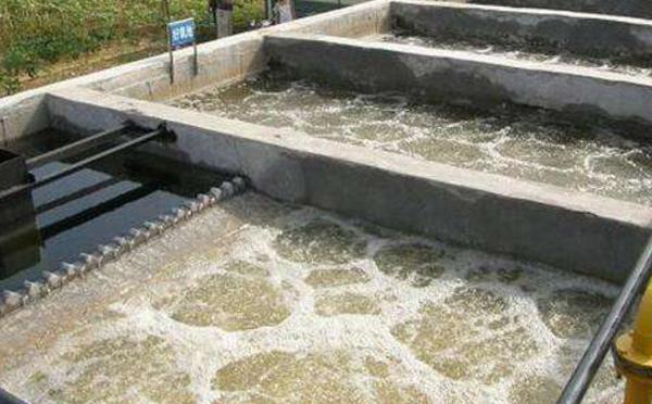 彬盛翔水处理L-405循环水缓蚀阻垢剂应用