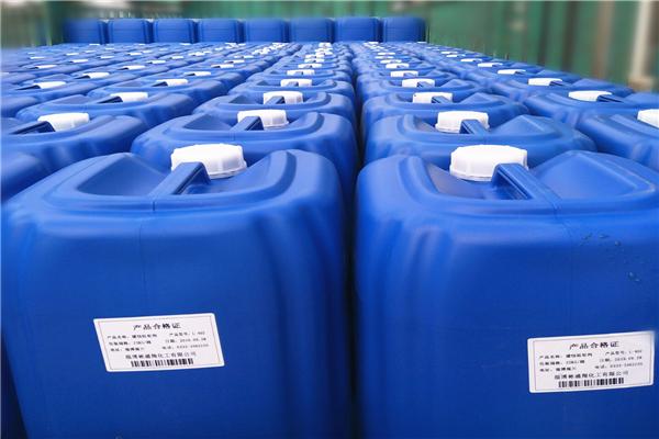 L-402循环水缓蚀阻垢剂